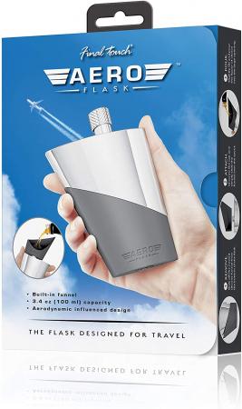 Plosca AeroFlask ™ [7]
