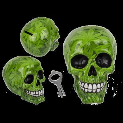 Pusculita craniu [3]