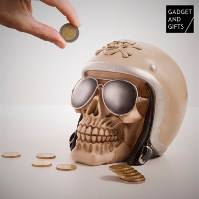 Pusculita craniu motociclist1