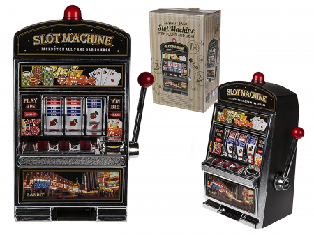 Pusculita Slot Machine1