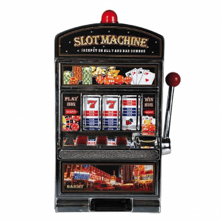 Pusculita Slot Machine2