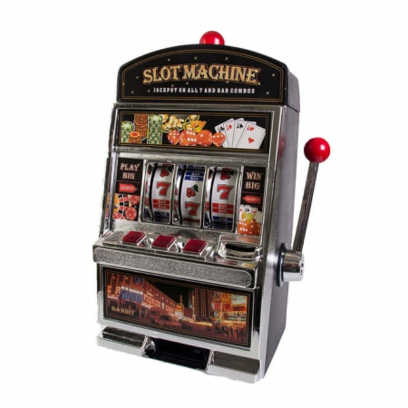 Pusculita Slot Machine0