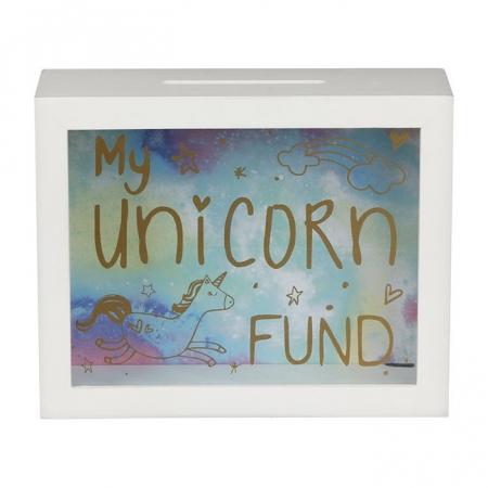 Pusculita Unicorn