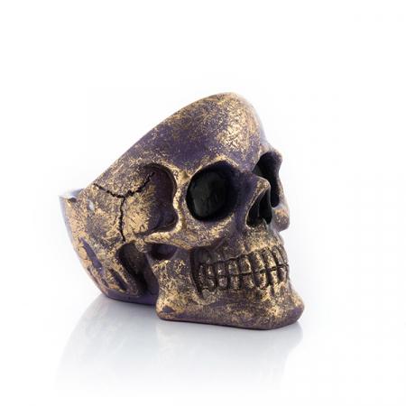 Scrumiera Craniu1