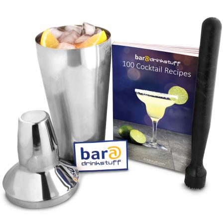 Set de cocktail pentru incepatori0