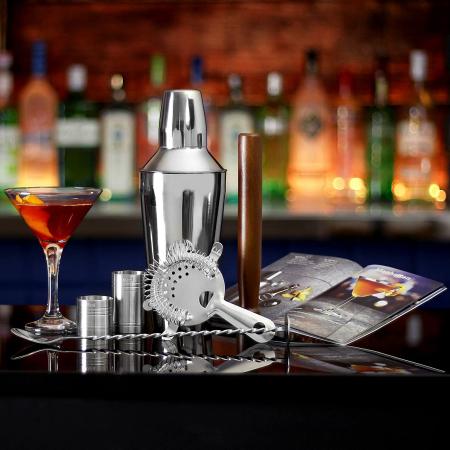 Set Cocktail Luxury Manhattan - 7 piese [2]