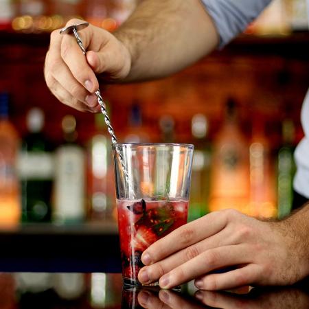 Set Cocktail Luxury Manhattan - 7 piese [6]