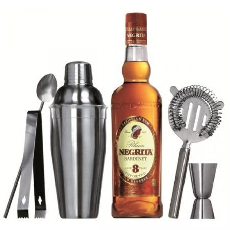Set de cocktail Classic2