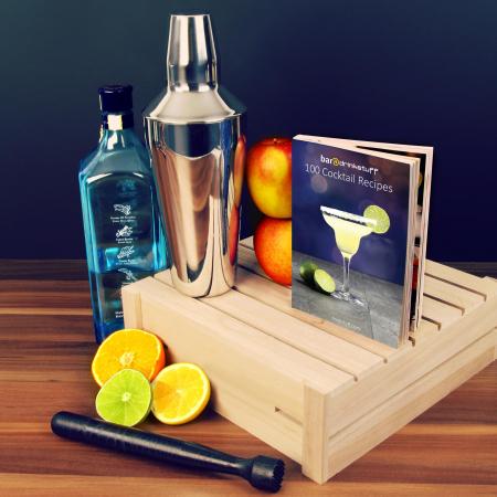 Set de cocktail pentru incepatori1