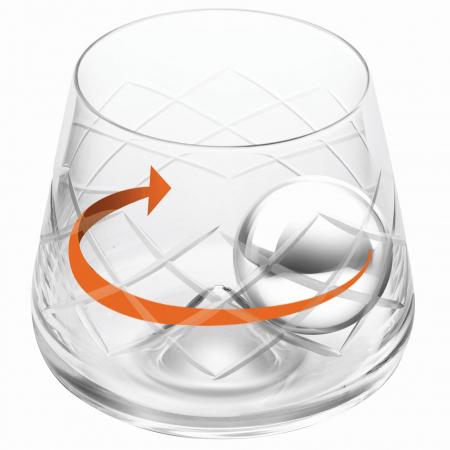 Set decantor Crystal Whiskey1