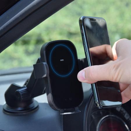 Incarcator auto wireless1