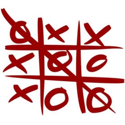 X si O cu shoturi1