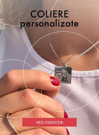 Coliere personalizate