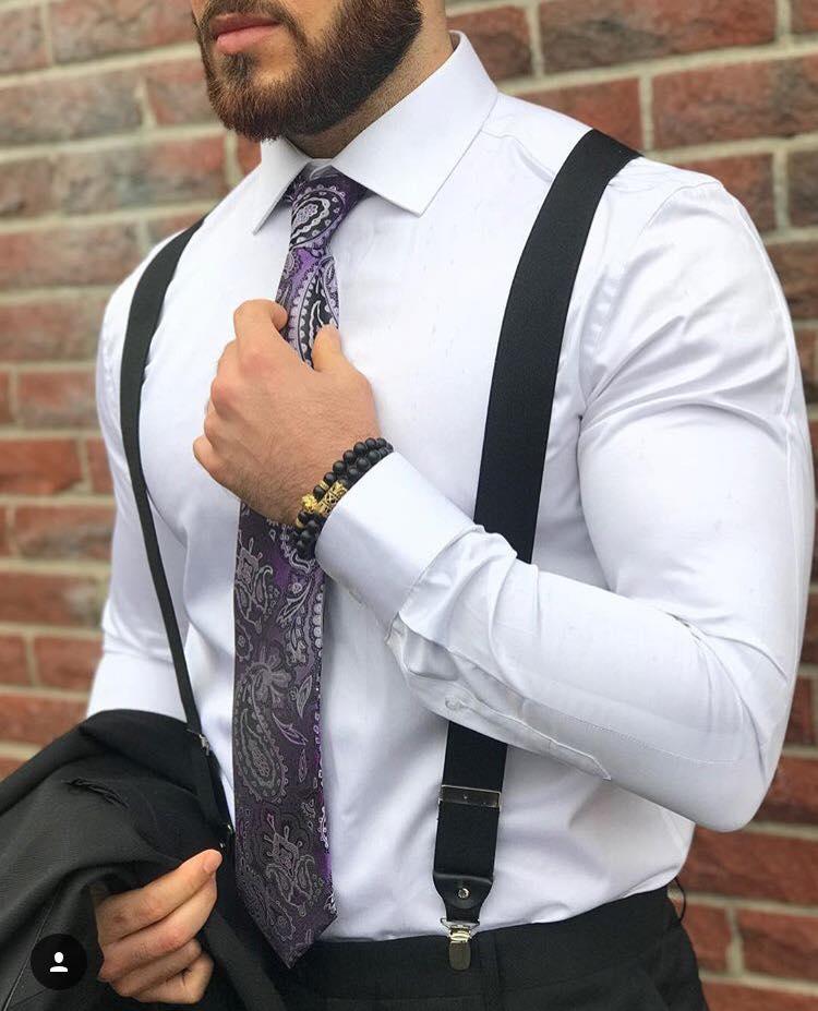 Bratari barbati - Descopera cum sa porti bratari piele, bratari pietre semipretioase sau bratari inox