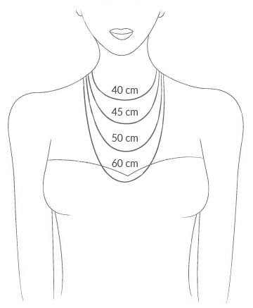 Lantisor argint personalizat gravura text - Pandativ 3D argint 925 rodiat4