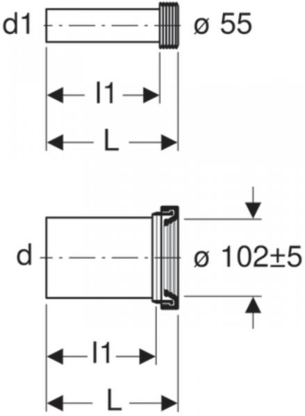 ALL IN ONE Incastrat - Geberit + Grohe + Eurovit - Cu functie bideu - Gata de montaj - Vas wc Ideal Standard Eurovit cu functie bideu + Capac softclose + Rezervor Geberit + Baterie incastrata Grohe 4