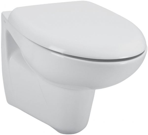 ALL IN ONE Incastrat - Geberit + Paffoni cu termostat + Vas wc Suspendat Ideal Standard Eurovit - Cu functie de bideu - Gata de montaj - Vas wc Suspendat Ideal Standard Eurovit cu functie de bideu + C 3