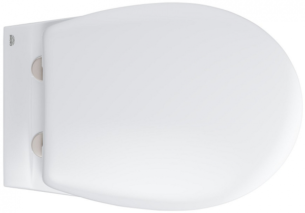 ALL IN ONE Incastrat - Ideal Standard + Grohe Bau Ceramic Rimless - Gata de montaj 2