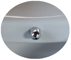 ALL IN ONE Incastrat - Ideal Standard + Grohe + Vitra S50 - Cu functie bideu - Gata de montaj - Vas wc Vitra S50 cu functie bideu + Capac softclose + Rezervor Ideal Standard + Baterie incastrata Grohe [4]