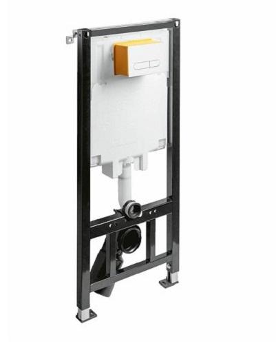 ALL IN ONE Incastrat - KOLO + Paffoni cu termostat + Vas wc Suspendat Ideal Standard Eurovit - Cu functie de bideu - Gata de montaj - Vas wc Suspendat Ideal Standard Eurovit cu functie de bideu + Capa 3