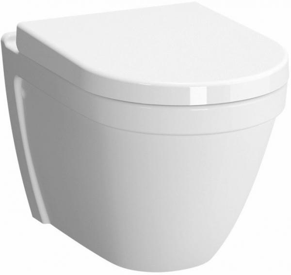 ALL IN ONE Incastrat - LIV 9 CM + Paffoni cu termostat + Vas wc Suspendat Vitra S50 - Cu functie de bideu - Gata de montaj - Vas wc Suspendat Vitra S50 cu functie de bideu + Capac softclose + Rezervor 2