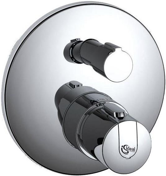 Baterie dus incastrata termostatata Ideal Standard Ceratherm 100 NEW 0