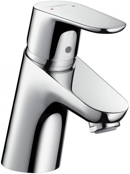 Baterie lavoar Hansgrohe Focus 70 cu ventil Pop UP 0