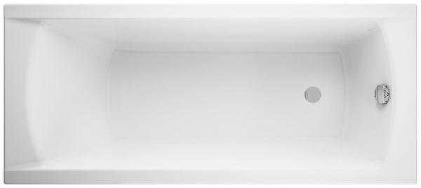 Cada Baie Acril Cersanit Korat 160x70 0