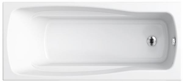 Cada Baie Acril Cersanit Lana 160x70 0