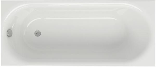 Cada Baie Acril Cersanit Octavia 170x70 0