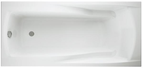 Cada Baie Acril Cersanit Zen 180x85 [0]