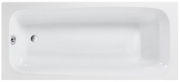Cada Baie Acril Fibrocom Mikass 150x70 0