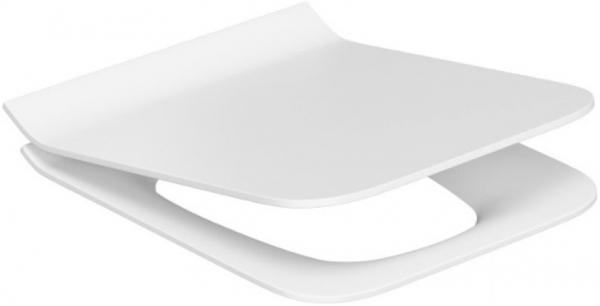 Capac WC Cersanit Como - Slim - Softclose [0]