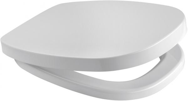 Capac WC Cersanit Facile - Softclose [0]