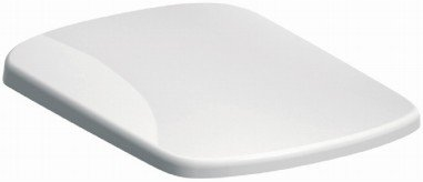 Capac WC Geberit Selnova Rectangular - Softclose [0]