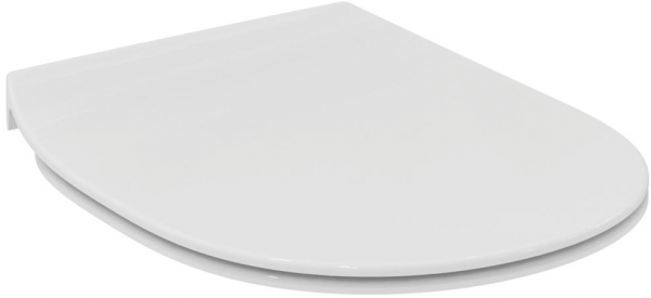 Capac WC Ideal Standard Connect - Slim - Softclose 0