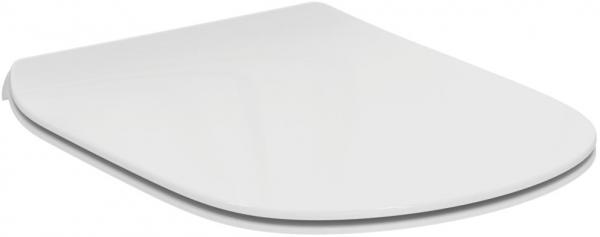 Capac WC Ideal Standard Tesi - Slim - Softclose 0
