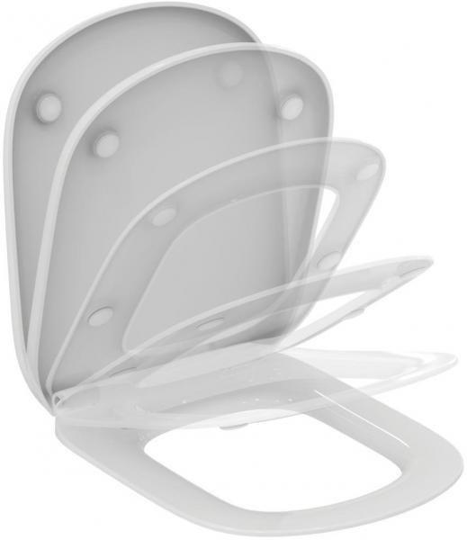 Capac WC Ideal Standard Tesi - Softclose 1