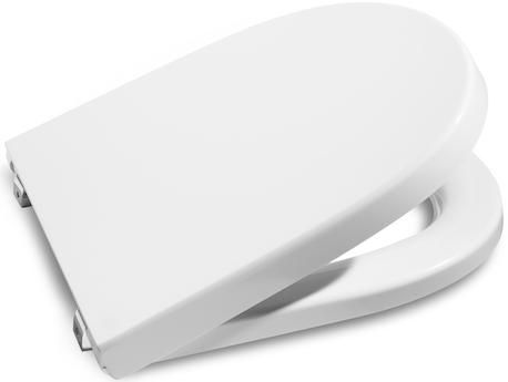 Capac WC Roca Meridian - Compact 0