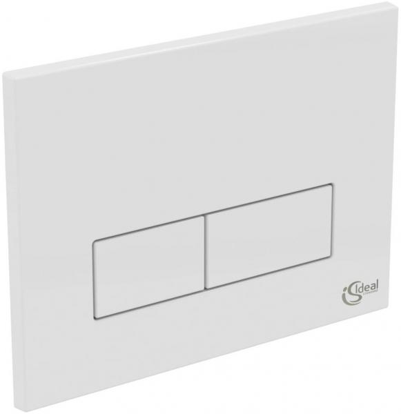 Clapeta actionare rezervor Ideal Standard Alb 0