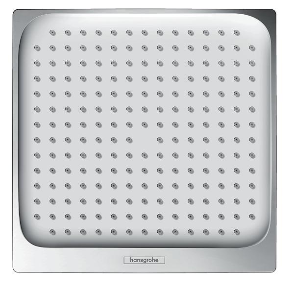Coloana dus Hansgrohe Crometta E 240 - Baterie dus termostatata 3