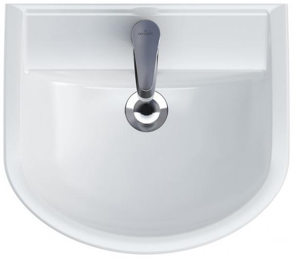 Lavoar Cersanit Arteco 50 CM 1