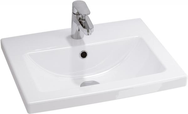 Lavoar Cersanit Como 50 CM 6