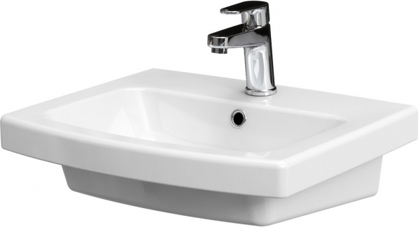 Lavoar Cersanit Easy 50 CM 0