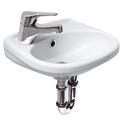 Lavoar Cersanit EKO 35 CM Stanga 0