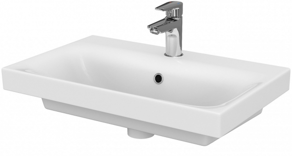 Lavoar Cersanit Moduo 60 CM - Slim (Profunzime 38 CM) [0]