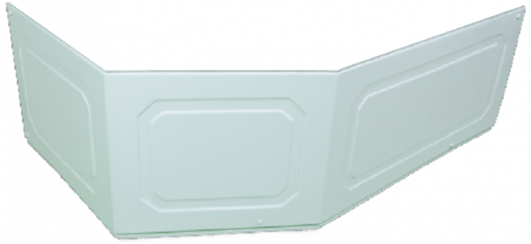 Masca Frontala 150 Fibrocom Extensy STANGA 0
