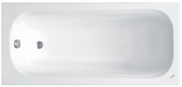 Pachet Complet - Cada Baie Acril Belform Nordica 180x70 + Cadru Metalic + Masca Frontala + Sifon Evacuare 1