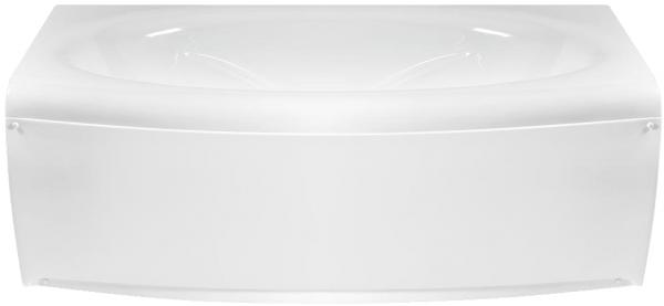Pachet Complet - Cada Baie Acril Fibrocom Ceres 177x85 + Cadru Metalic + Masca Frontala + Sifon Evacuare 1