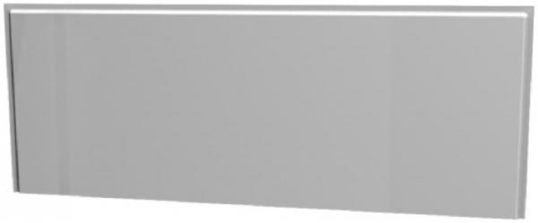 Pachet Complet - Cada Baie Acril Kolo Opal Plus 170x70 + Cadru Metalic + Masca Frontala MDF + Sifon Evacuare 9
